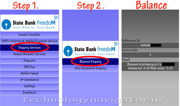 SBI Mobile Banking application Guide and Review